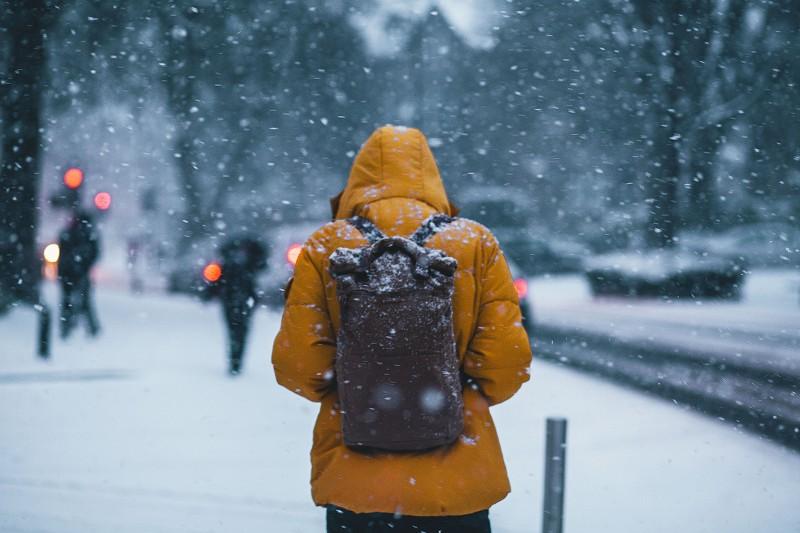 最近寒さに弱くなってきた…」という人が意識したい、「寒がり体質 ...